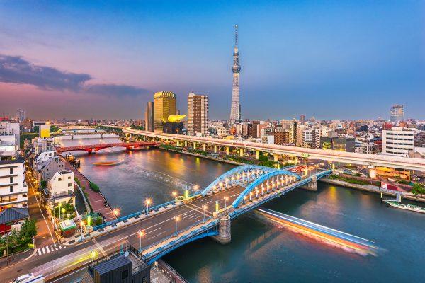 Tokyo Sumida