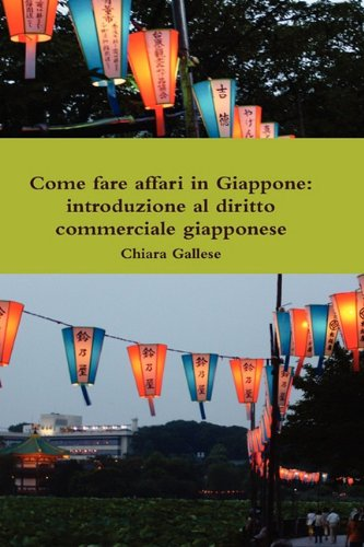 Come fare affari in Giappone