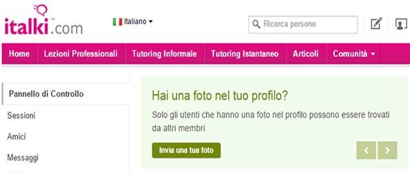 Tango gay sito di incontri